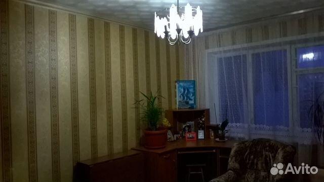 Продается трехкомнатная квартира за 2 290 000 рублей. Дружбы пр-кт, 9.