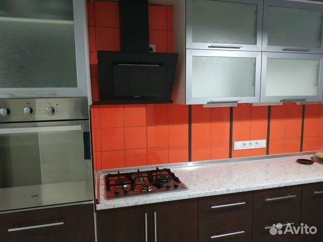 Продается трехкомнатная квартира за 4 600 000 рублей. Симферополь, Республика Крым, Троллейбусная улица.