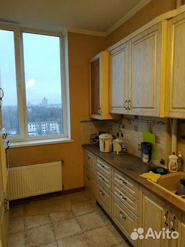 Продается однокомнатная квартира за 4 200 000 рублей. Киевская улица, 74/6.