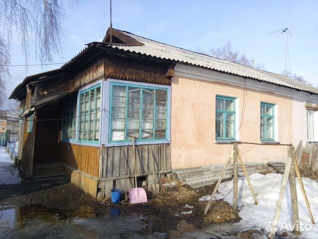 Дом 37 м² на участке 20 сот. 89609535901 купить 2
