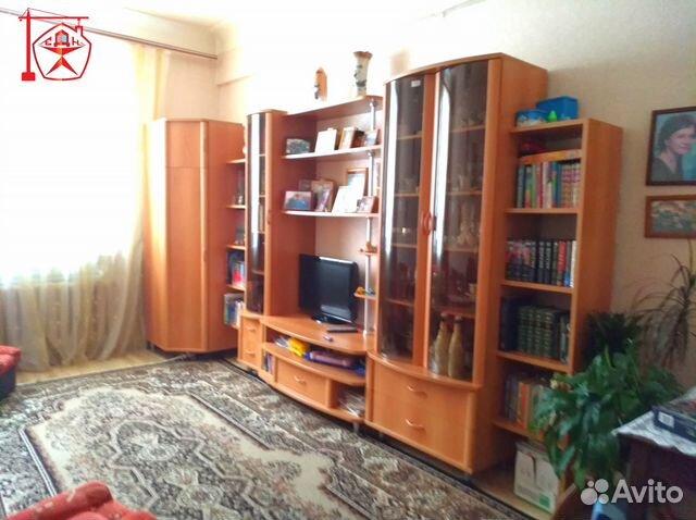 Продается трехкомнатная квартира за 4 000 000 рублей. г Курск, ул Блинова, д 27.