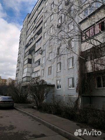 Продается двухкомнатная квартира за 5 900 000 рублей. Московская область, улица Колпакова, 34к2.