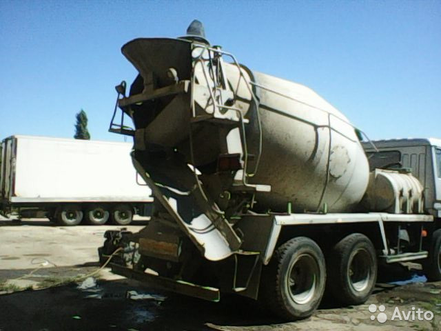 Доставка бетона краснодар толщина стен в доме из керамзитобетона