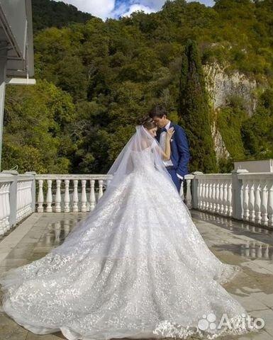 cdaf65c2bf96d1f Свадебные платья прокат и продажа купить в Республике Дагестан на ...