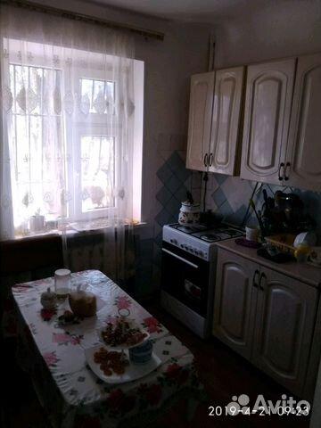 Продается двухкомнатная квартира за 1 700 000 рублей. г Грозный, ул Самашкинская, д 4.