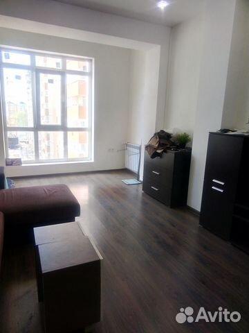 Продается однокомнатная квартира за 3 300 000 рублей. Краснодарский край, г Новороссийск, ул Видова, д 121А к 1.