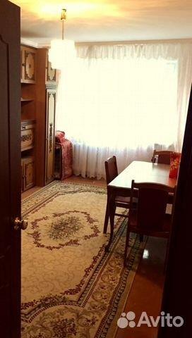 Продается двухкомнатная квартира за 2 300 000 рублей. г Краснодар, ул Ставропольская, д 185.