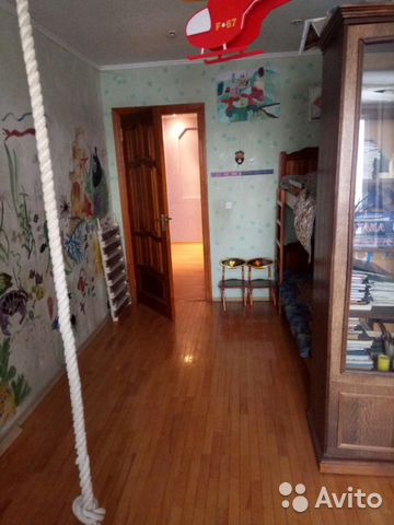 Продается трехкомнатная квартира за 6 740 000 рублей. г Казань, ул Академика Губкина, д 52А.