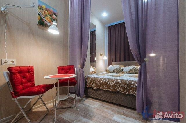 Продается квартира-cтудия за 7 900 000 рублей. г Москва, ул Смольная, д 44 к 2.