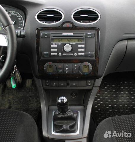 Купить Ford Focus пробег 166 000.00 км 2006 год выпуска