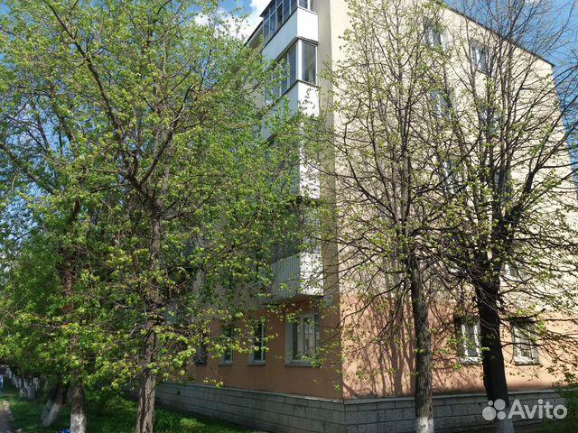 Продается двухкомнатная квартира за 2 700 000 рублей. Московская обл, г Клин, ул Карла Маркса.
