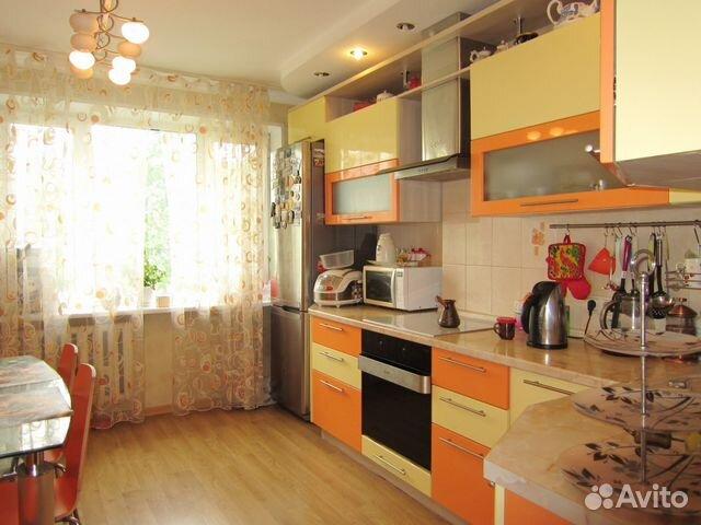 Продается трехкомнатная квартира за 6 000 000 рублей. Московская обл, г Раменское, ул Левашова, д 29.