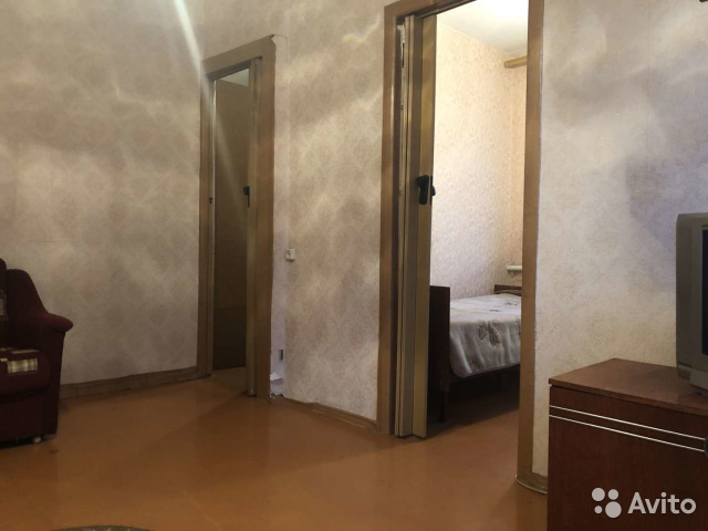 Продается однокомнатная квартира за 1 350 000 рублей. г Воронеж, ул Березовая роща, д 66.