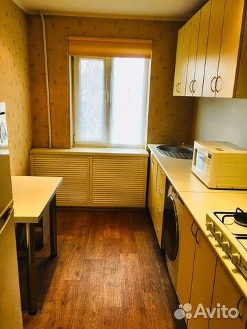 Продается трехкомнатная квартира за 1 690 000 рублей. г Архангельск, ул Чкалова, д 25.