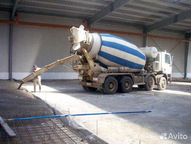 Бетон вырица раствор тяжелый цементный вес