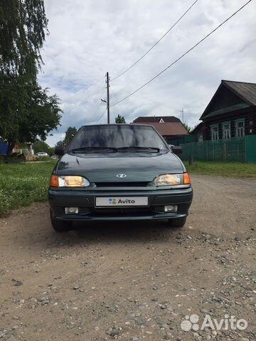 Купить ВАЗ (LADA) 2114 Samara пробег 200 000.00 км 2010 год выпуска