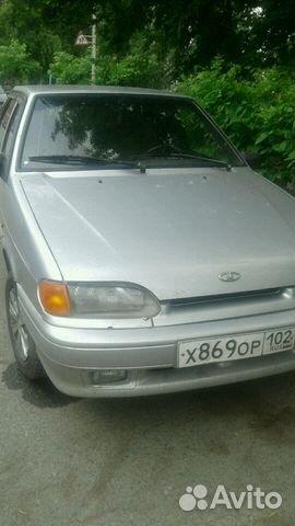 Купить ВАЗ (LADA) 2114 Samara пробег 233 000.00 км 2007 год выпуска