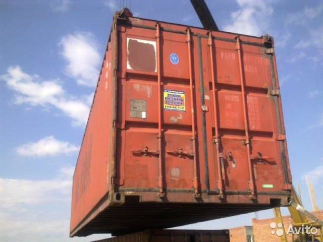 89370628016 Container Transport