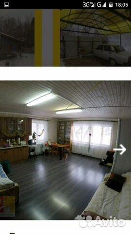 Дача 100 м² на участке 9 сот.