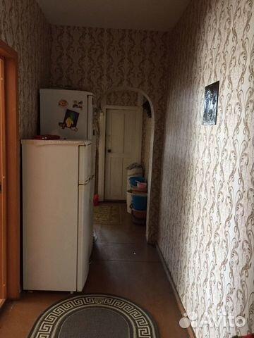 3-к квартира, 58.4 м², 1/2 эт. 89118903085 купить 4
