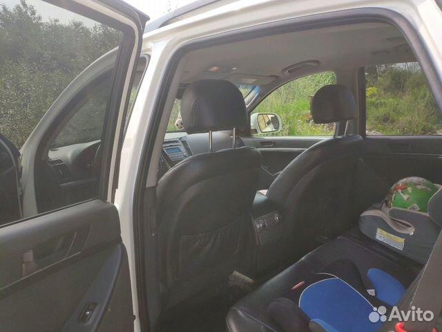Hyundai ix55, 2011 89121710447 купить 9