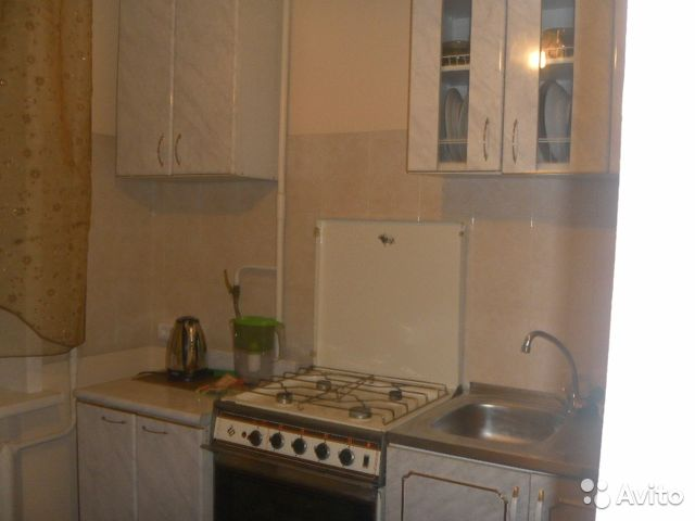 1-к квартира, 37 м², 3/5 эт. 89098632207 купить 6