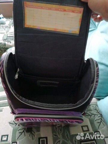 Ранец школьный  89081624870 купить 3