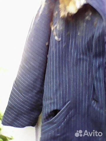 Пальто зимнее 89273640929 купить 2