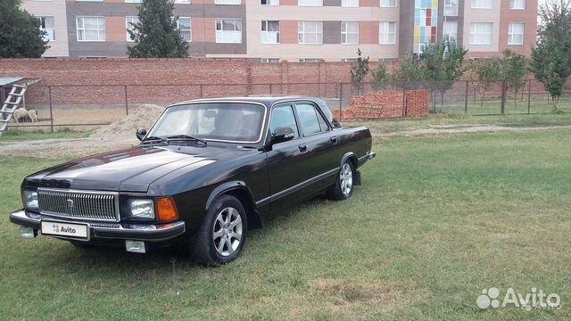 ГАЗ 3102 Волга, 2006 89891728728 купить 1