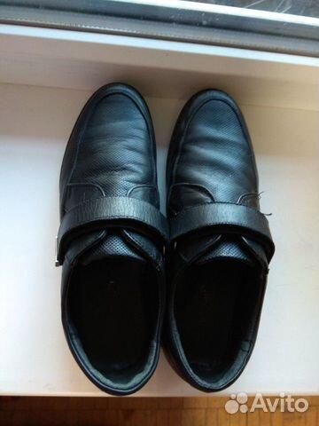 Shoes school R. 37