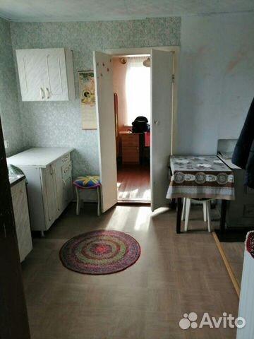 Дом 40 м² на участке 10 сот. 89006729973 купить 4