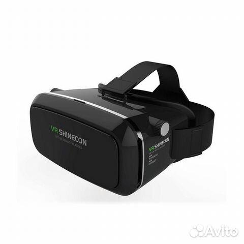 84942303606  Очки виртуальной реальности