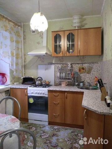 2-к квартира, 42 м², 1/5 эт. купить 4