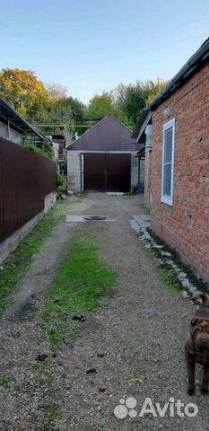 Дом 60 м² на участке 6 сот.  89584222229 купить 2