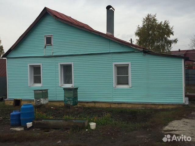 Дом 65 м² на участке 20 сот.  89207303904 купить 1