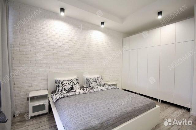 2-к квартира, 55 м², 2/10 эт.  88124263793 купить 2