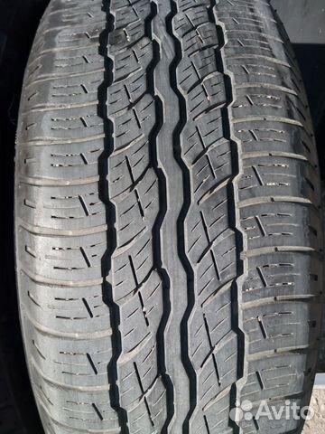 Продам шины летние (всесезонные), 235/55 R18 89145656801 купить 4