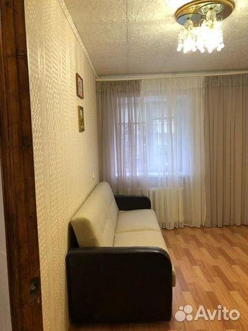 3-к квартира, 54 м², 2/5 эт.