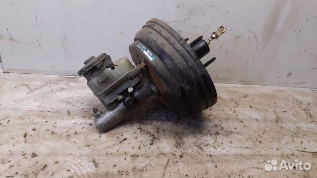 89657347629  Усилитель тормозов вакуумный (Honda CR-V)