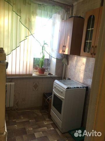 1-room apartment, 29 m2, 4/9 FL.