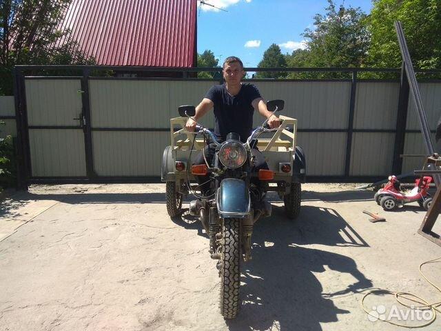 Ural motorcycle  89587376734 buy 2