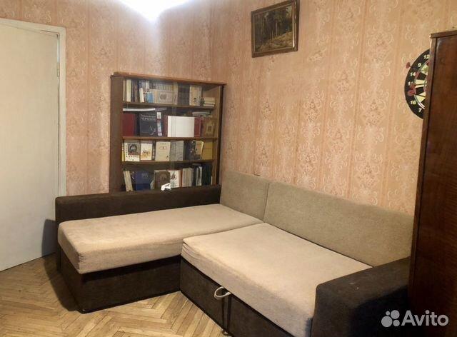 2-к квартира, 49 м², 2/7 эт.  купить 5