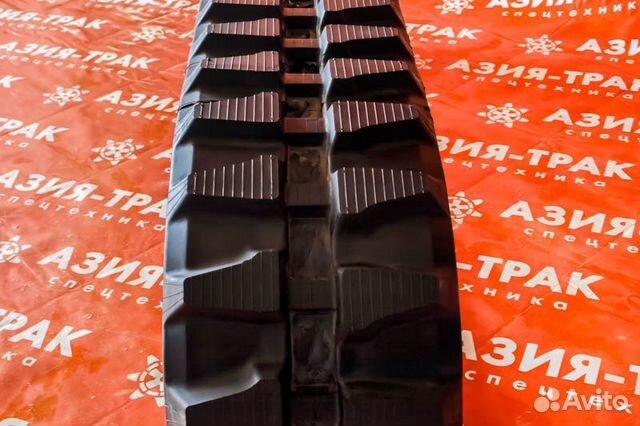 Резиновая гусеница 300x109x39W Азия-Трак 89136519359 купить 2