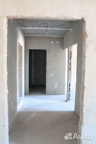 2-к квартира, 49 м², 1/3 эт.  купить 5