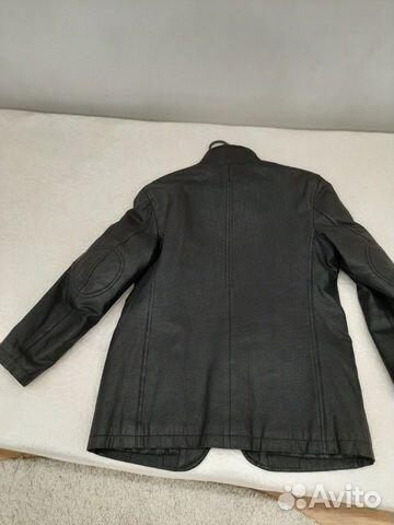 Продаю куртку-пальто tugi