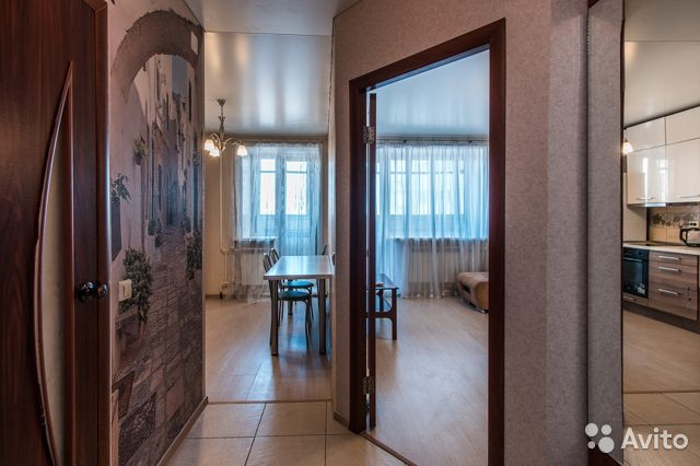 1-к квартира, 42 м², 7/9 эт.  89293290270 купить 1