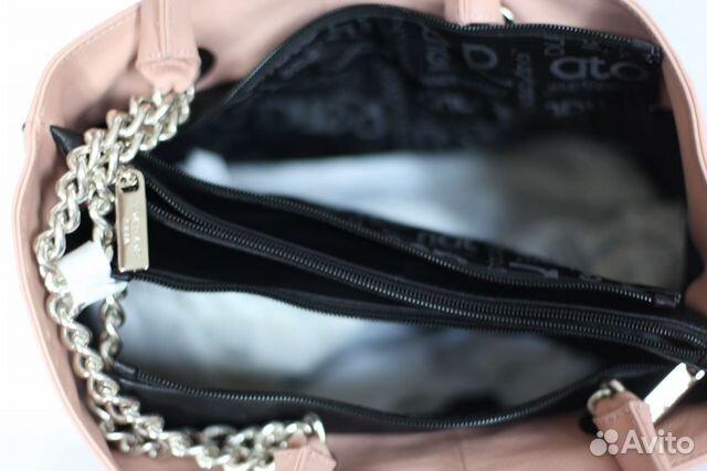Итальянские сумки Renato Angi Оптом и в Розницу