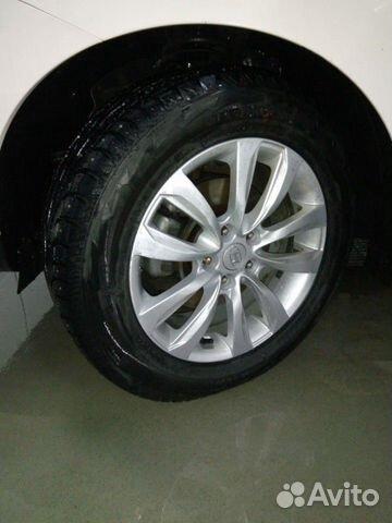 Hyundai ix35, 2012 89833116794 купить 7