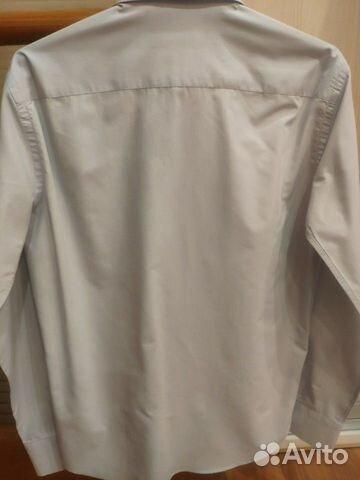 Рубашка мужская купить 5