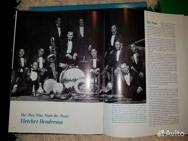 Swing Era, Mint, USA 1970 14 box, 42 pl 89185565096 купить 5